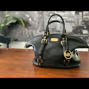 Michael Kors Leather Handbag Purse